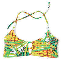 Signature Pineapple Mau Loa Top