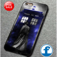 Sherlock Tardis Dr Who  for iphone, ipod, samsung galaxy, HTC and Nexus PHONE CASE