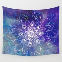 Just Breathe Wall Tapestry by rskinner1122