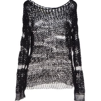 Isabel Benenato Sweater