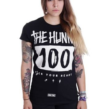 The Hunna - 100 - T-Shirt
