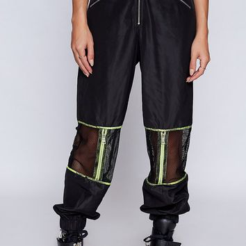 I.AM.GIA Gwen Pants Green