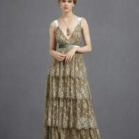 Ophelia Dress in SHOP Attire Dresses at BHLDN