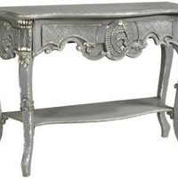 Boudreaux Console Table - Console Tables -  Living Room Furniture -  Furniture | HomeDecorators.com