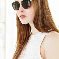 Wildfox Couture Sunset Frame Sunglasses