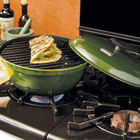 The Great Indoors Range-top Grill - Kitchen and Cooking - New - NapaStyle