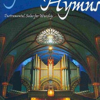 Great Hymns: Bb Clarinet/Bb Tenor Saxophone, Instrumental Solos for Worship: Great Hymns