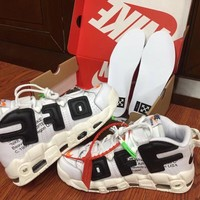 THE 10 Air More Up Tempo AA4060-201 Sneaker Shoes US7-13