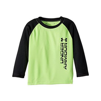 Under Armour Kids UA Vertical Wordmark Reaper (Toddler)