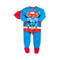 Infant Superman Sleeper