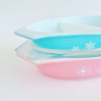 PYREX 1.5 Quart Casserole Duo with Lid
