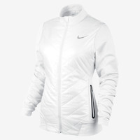 Check it out. I found this Nike Thermal Mapping Women's Golf Jacket at Nike online.