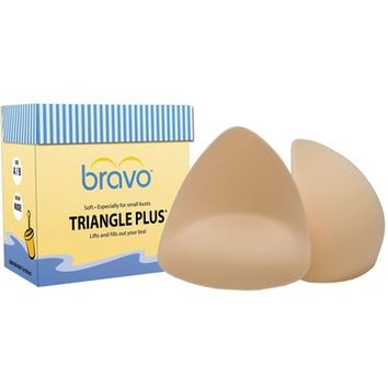 Bravo Triangle Push-Up Pads | Nordstrom