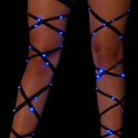 Light up Leg Wraps