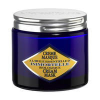 Immortelle Cream Mask | Scrubs & Masks | L'OCCITANE en Provence  | United States