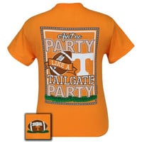 Tennessee Vols Volunteer Knoxville Tailgate Party T-Shirt