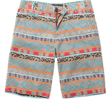 Modern Amusement Parker Newaz Shorts at PacSun.com