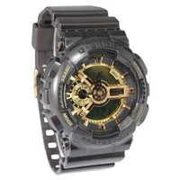 G-Shock Garish Ga-110 - Men's at CCS