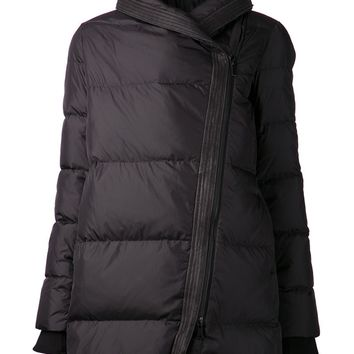Vince padded coat