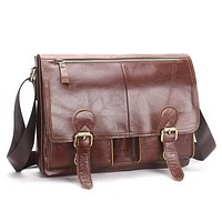 Men's Messenger Bag