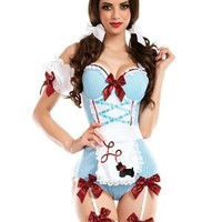 Kansas Cosplay Bunny Costume