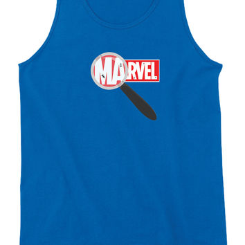 Ants Marvel Womens Tank Top