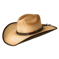 Bailey Renegade Betsy Straw Cowgirl Hat - Sheplers