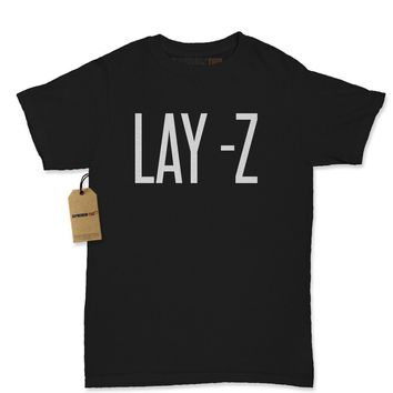 Lay-Z Womens T-shirt