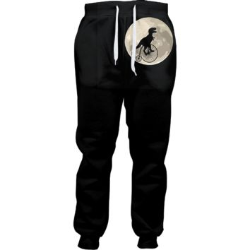 Space T Rex Joggers