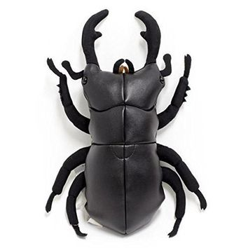 Stag Beetle Stuffed Toy