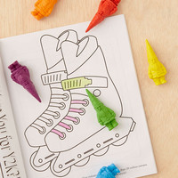 Gnome Crayon Set - Urban Outfitters