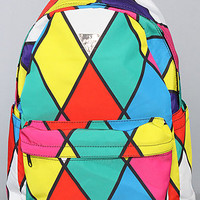 Joyrich The Colored Diamond Supply Backpack : Karmaloop.com - Global Concrete Culture