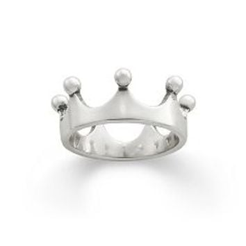 Princess Crown Ring | James Avery