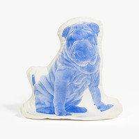 Fauna Cushion Sharpei - Pop! Gift Boutique