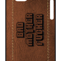 Bad Mofo for iPhone 5/5S iPhone & iPod Cases