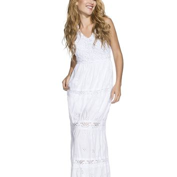 Agua Bendita Prisma Dress