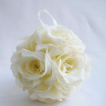 Flower Ball (Flower Girl Accessories) - SPECIAL DEAL