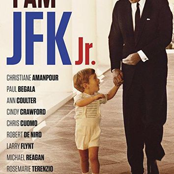 Robert De Niro (Self) & Cindy Crawford (Self) & Derik Murray & Steve Burgess-I Am JFK Jr.