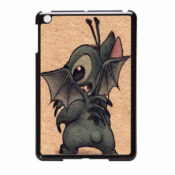 Stitch The Tothless Dragon iPad Mini Case