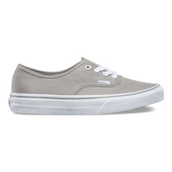 Vans Authentic Drizzle True White