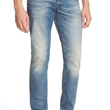 Men's G-Star Raw Tapered Slim Fit Jeans ,