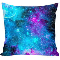 Far Out Pillow