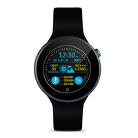 Smart watch waterproof Swimming Bluetooth Smart Watch Gesture Control for apple Android phone