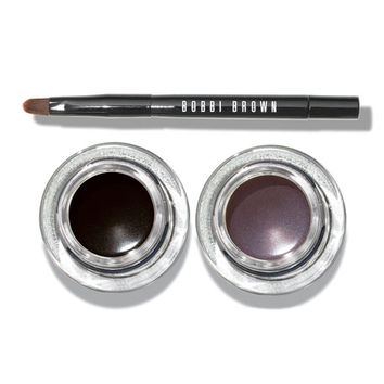Bobbi Brown Limited Edition Cat Eye Long-Wear Gel Eyeliner & Brush Set