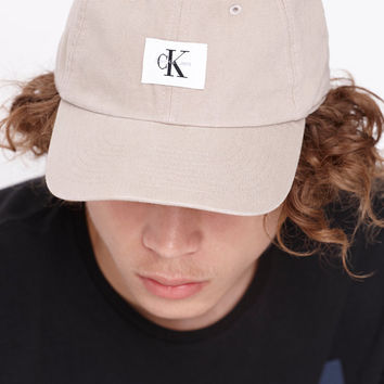 Calvin Klein For PacSun Strapback Dad Hat at PacSun.com