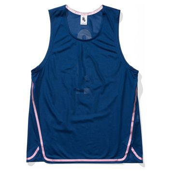 NIKE X PIGALLE JERSEY - COASTAL BLUE | Undefeated