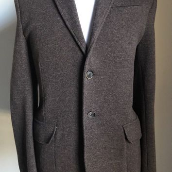 NWT Boss Hugo Boss Davoli 07 Jacket Blazer Large Made in Portugal