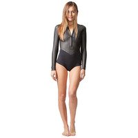81 Wetsuits Electric Lady Solid Womens Wetsuit