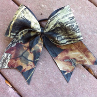 Cheer Bow by BowsByJaclyn on Etsy