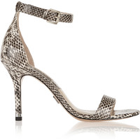 Michael Kors - Natasia elaphe sandals